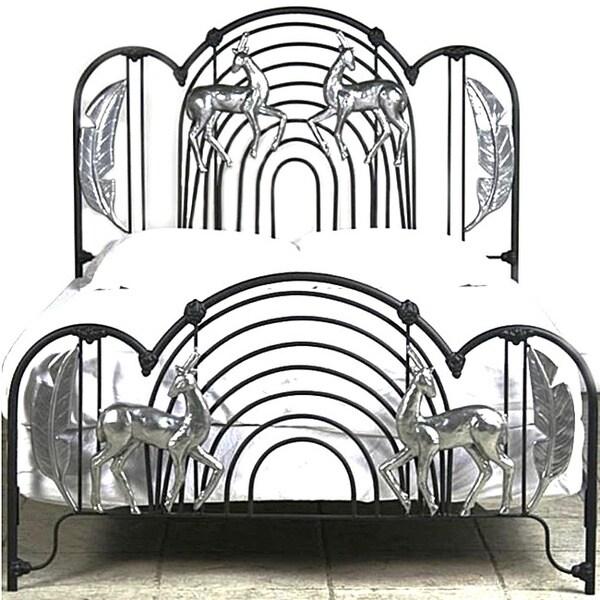 One Hudson Vegas Deco Queen-size Resort Bed