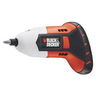 Black & Decker BDCS40G Gyro Screwdriver