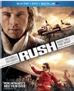 Rush (Blu-ray/DVD)