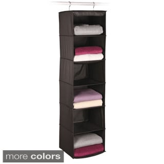 Richards Homewares Expressive Storage 6-shelf Sweater Organizer