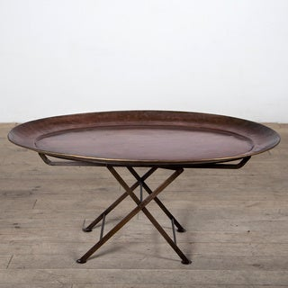 Andrew Collapsible Coffee Table (India)