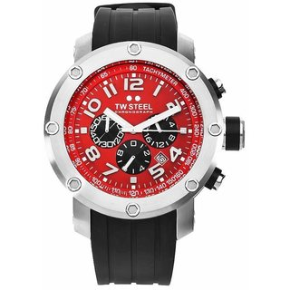 TW Steel Grandeur Tech Men's TW124 Watch