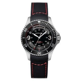 Hamilton Khaki Scuba Automatic H64515337 Watch