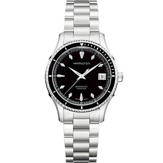 Hamilton Seaview Auto H37415131 Watch