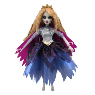 Wow Wee Once Upon a Zombie 'Sleeping Beauty' 11-inch Doll