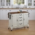 The French Countryside Kitchen Cart