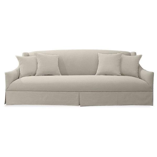 Camille Premium Linen Sofa