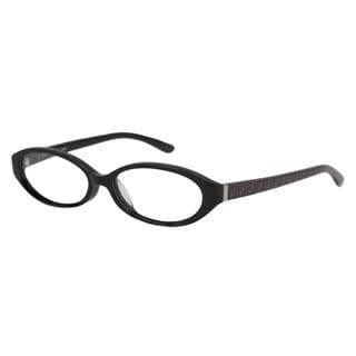 Fendi Readers Women's FS836J Oval Reading Glasses