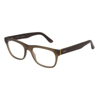 Fendi Readers Men's/ Unisex FS1028 Rectangular Reading Glasses