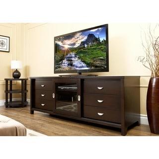 ABBYSON LIVING Malibu 72-inch TV Console