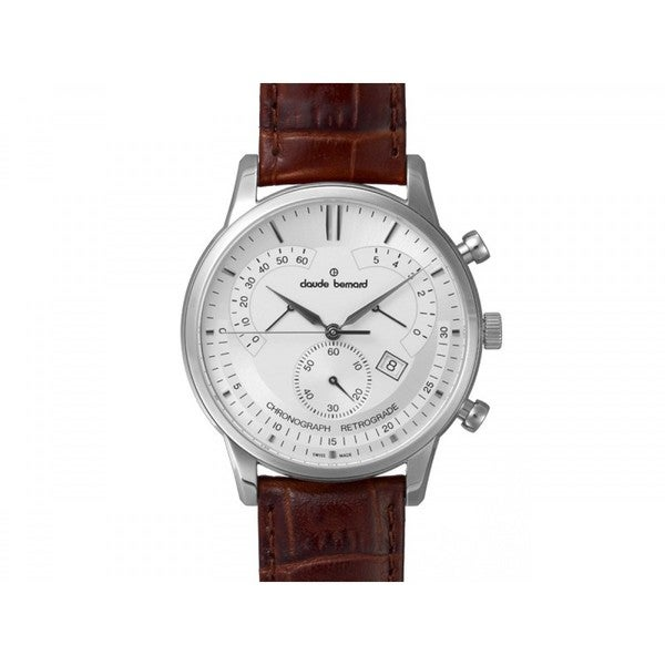 Claude Bernard Men's Classic Multi-function Watch