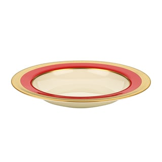 Lenox Embassy Pasta/ Rim Soup Bowl
