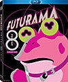 Futurama: Vol. 8 (Blu-ray Disc)