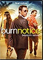 Burn Notice: Season 7 (DVD)