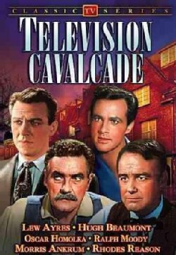 Television Cavalcade Collection (DVD)