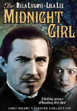 Midnight Girl (DVD)