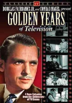 Golden Years Of Television: Counterfeit/Model Couple/Ship Day/Unknown Madonna (DVD)