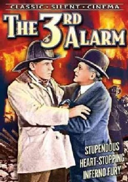 3rd Alarm (DVD)