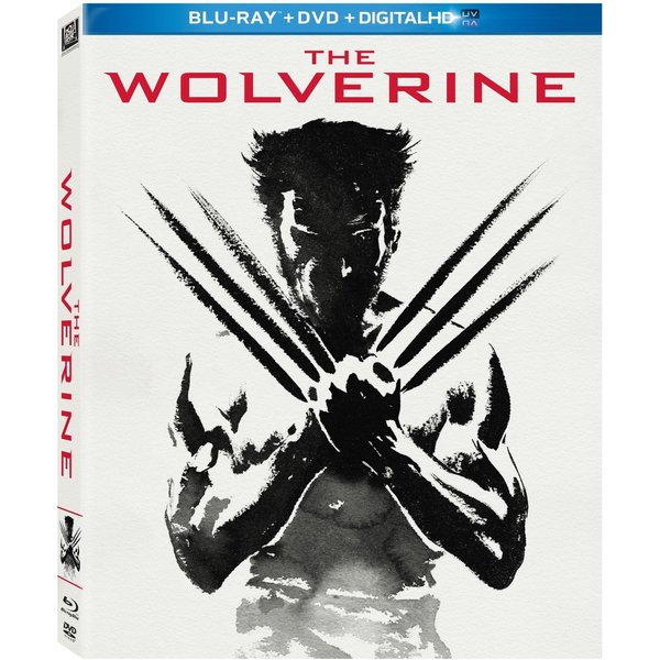 The Wolverine (Blu-ray/DVD) 11820778
