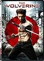 The Wolverine (DVD)