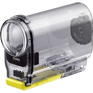 Sony SPK-AS2 Underwater Case for Camcorder