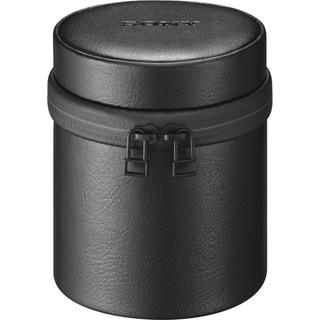 Sony LCS-BBL/B Carrying Case for Camera
