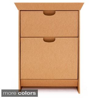 SmartStand High-grade Cardboard Nightstand
