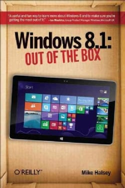 Windows 8.1: Out of the Box (Paperback)