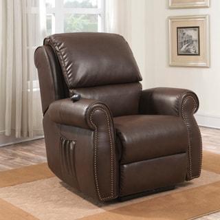 Shiatsu Power Massage Chair