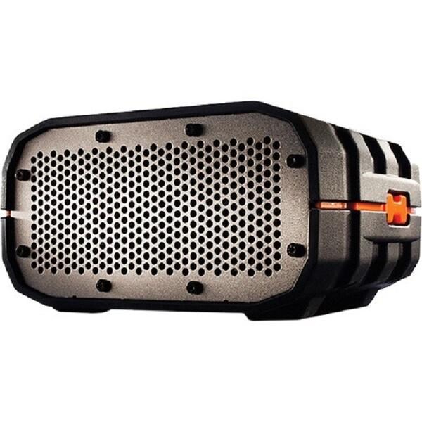 Braven BRV-1 Bluetooth Wireless Waterproof Resistant Black Speaker
