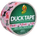 Patterned Duck Tape 1.88inX10yd Scotties