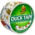 "Patterned Duck Tape 1.88""X10yd Comic Book"