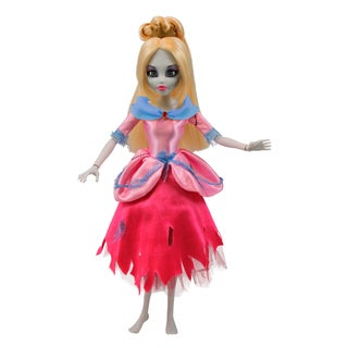 Wow Wee Once Upon a Zombie 'Cinderella' 11-inch Doll
