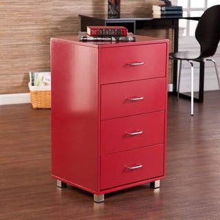 Upton Home Sumter 4-Drawer Multipurpose Storage Cabinet