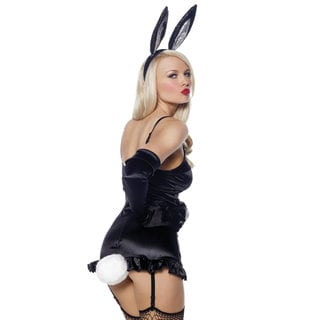 Leg Avenue Bunny Accessories 3-piece Kit