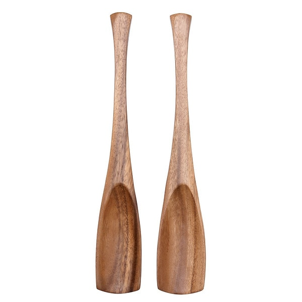Dansk Wood Classics 2-piece Salad Servers