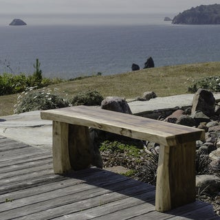 Suar Wood Lovers Bench (Indonesia)