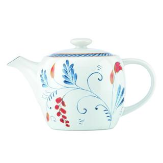Kathy Ireland Home Spanish Botanica Teapot by Gorham