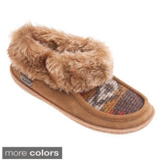 Woolrich Women's Autumn Ridge Slippers