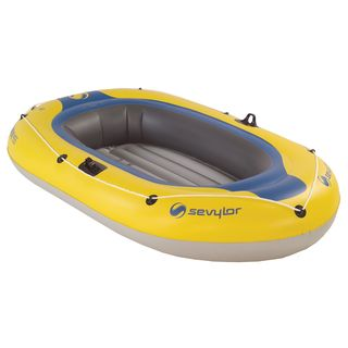 Sevylor Caravelle 3-person Boat
