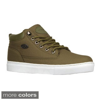 Lugz Men's 'Gypsum' Canvas Sneakers