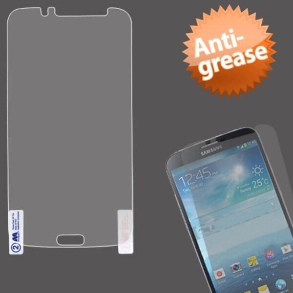 INSTEN Anti-grease Screen Protector for Samsung i527 Galaxy Mega