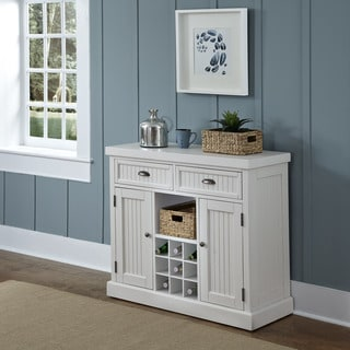 Nantucket Distressed Buffet