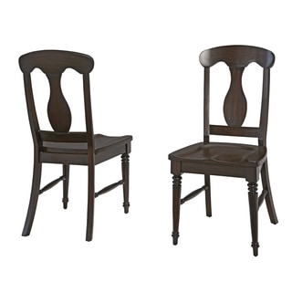 Bermuda Dining Chair Pair