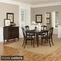 Bermuda 5-piece Dining Set