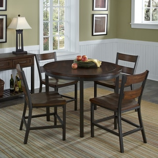 Cabin Creek 5-piece Dining Set