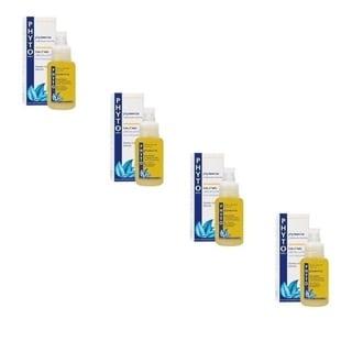 Phyto Phytonectar Pre-Shampoo 1.7-ounce Oil Treatment (Pack of 4)