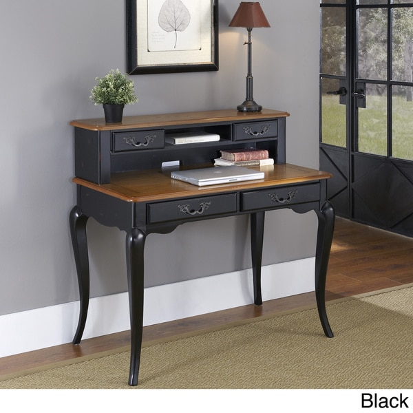 Home Styles The French Countryside Student Desk And Hutch