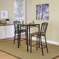 Modern Craftsman 3-piece Bistro Set