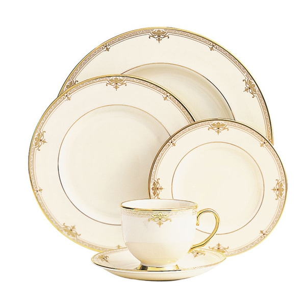 Lenox Republic 5-piece Dinnerware Place Setting 11823206